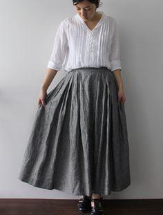 [Envelope Online Shop] Liz Lisette bottoms