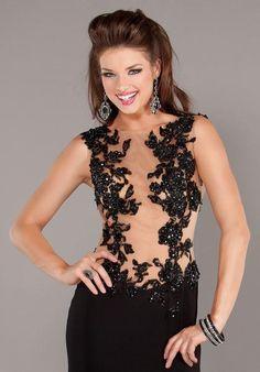 Jovani 2255 at Prom Dress Shop