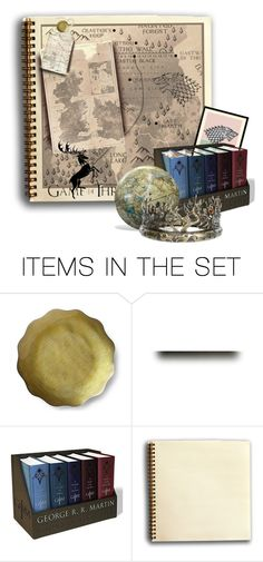 """""""Game of Thrones Scrapbook - Maps of Westeros (1st place Maps, lets travel contest)"""" by sue-wilson1967 ❤ liked on Polyvore featuring art"""