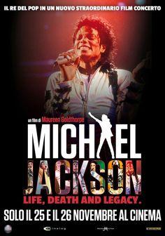 "Lapislazzuli Blu: ""#MICHAEL #JACKSON - #LIFE, #DEATH #AND #LEGACY""  ..."