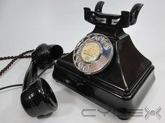 Vintage & Antique Telephones UK