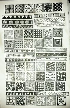 Doodle tangle pattern zentangles and zendoodles tangle doodle, doodle doodle, tangle art, doodle Zentangle Drawings, Doodles Zentangles, Doodle Drawings, Doodle Designs, Doodle Patterns, Zentangle Patterns, Line Patterns, Zantangle Art, Zen Art