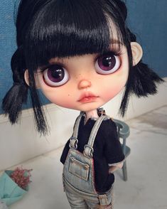 #doll#dolls#blythe#blythedoll#blythedolls #blythecustom #customblythe