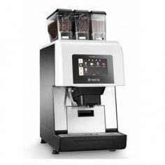 Buy Sell New Necta Kalea. Shop Coffee Machines - Sell Sell New Necta Kalea. A compact and easy to use, self service machine delivering beautiful espresso coffee and fresh milk. Best Coffee Brewer, Cheap Coffee Machines, Coffee Shop Business, How To Make Ice Coffee, Coffee Club, Fresh Milk, Fresh Coffee, Espresso Coffee, Chocolate Coffee