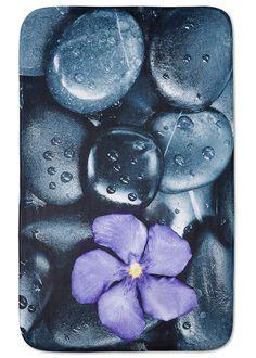 "Dywaniki łazienkowe ""Spa"", pianka memory • od 32.99 zł • bonprix Spa, Fruit, Painting, Design, Painting Art, Paintings, Painted Canvas, Drawings"