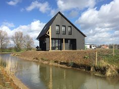 Residential Barn on Behance