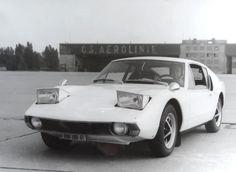 UVMV 1100 GT 1970