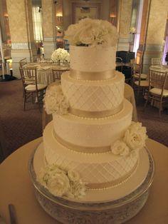 BeyazBegonvil: Düğün dönemi I wedding cake düğün pastası