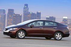 FCX Clarity Honda lease - http://autotras.com