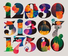 500th-day anniversary on Typography Served( made by Gogi Eom)
