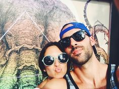Miami life: The Wynwood art walls