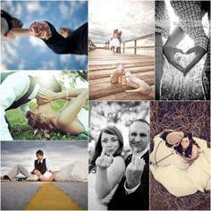 creative wedding photos ideas | 22 Wedding Photo Ideas  Poses | Confetti Daydreams