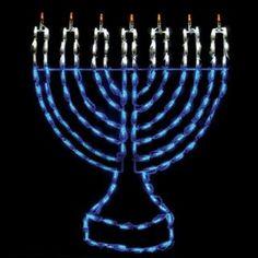Holiday Decorations -Chanukah