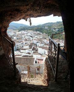 Ojen, Spain