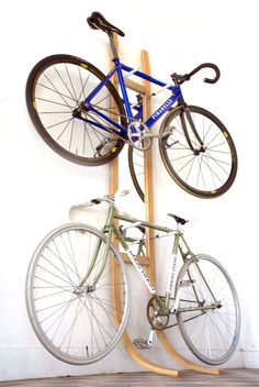 bike rack option