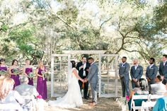 Kaysha Weiner Photographer on Rustic Weddings | Erin and Mike's Rustic California Wedding