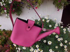 my pink can purse :O)