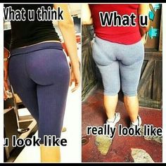 Annnnnnnd this would be why leggings are not pants!