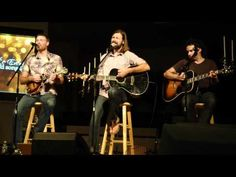 Mac, Jason & Trevor Live (Part 6): God Of Wonders + By His Wounds