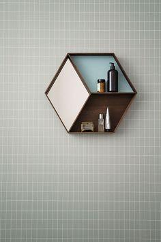 Top 6: Die schönsten Spiegel für Zuhause von ferm living, Gubi & Co. - Journelles