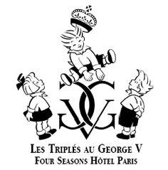 Les triples au George V