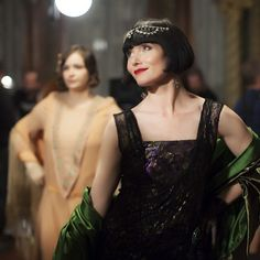 #repost from @abctv of this behind the scenes shot of #MissFisher on set! Only 3 weeks to go - #Series3 on air from Fri 8th May at 8:30pm