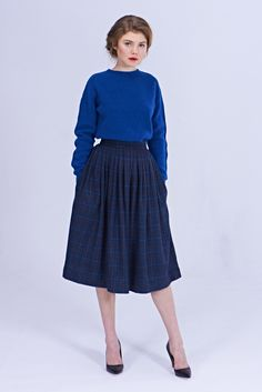 Image of Beatrice skirt