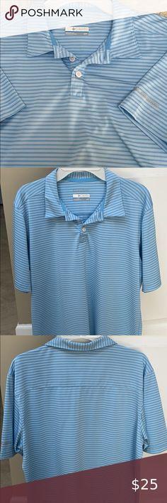Watercolor Moonstone Hand Drawn Crystal Mens Regular-Fit Cotton Polo Shirt Short Sleeve