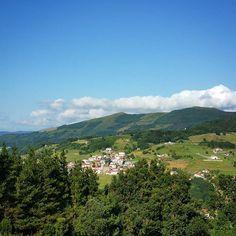 Preciosa foto de Arantza... nos deja sin palabras. (Foto @franck_dolosor en #Instagram) #Navarra