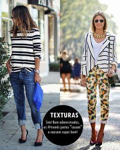 Truque de styling: dobradinha fashion | Blog da mode