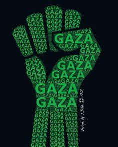 Free Gaza Palestine ✌️