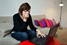 Networking. Bliv fundet på det sociale netværk for erhvervslivet, LinkedIn, med en toptunet profil. (arkivfoto) - Foto: LARS KRABBE