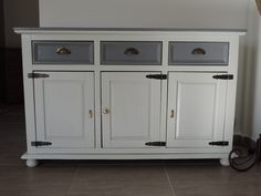 Couches, Buffet, Cabinet, Storage, Furniture, Home Decor, White Cabinet, Painted Furniture, Drawers