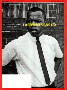 TIME MAGAZINE AUGUST 3 10 2020 JOHN LEWIS 1940-2020 CHARLES MANSON SPACE FORCE W