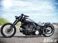 2008 Harley Davidson Night Train dream bike. Why did Harley get rid of them?