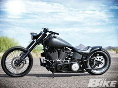 2008 Harley Davidson Night Train dream bike. Why did Harley get rid of them?