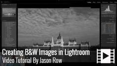 Our free video guide this week is all about YOU making your images look their best when converting to black and white in Lightroom. Here's what you'll learn in this video: You will be amazed at how quickly you can improve your black and white photography. Jason takes you step-by-step through the process, and it's…Continue Reading →