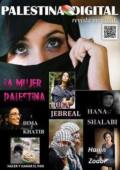 Revista PALESTINA DIGITAL - Febrero 2013