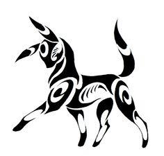 tribal-like Umbreon