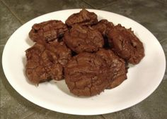 Cinnamon Chocolate Cookies - Podcast Episode 11: Culture http://youarenotsosmart.com/2013/11/06/yanss-podcast-episode-eleven-hazel-markus-cultural-psychology/