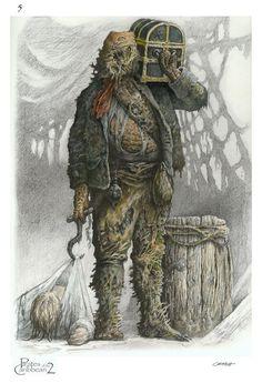 Пираты Дейви Джонса - Поиск в Google
