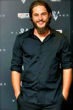 Travis Fimmel is a well-known Australian actor and former model.