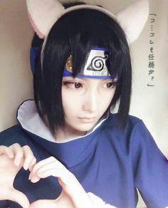 Cosplay - Naruto -Itachi