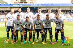 Equipos de fútbol: EIBAR contra Real Sociedad 24/09/2016