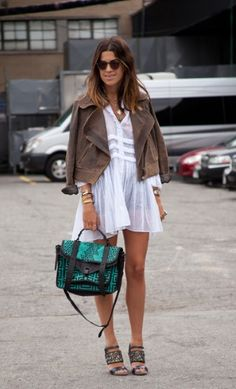 Why is she so perfect?   Man Repeller
