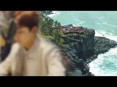 EXO XIUMIN exo xiumin 엑소 시우민 같이 여행갈까요? 달달한 목소리 주인공은? '하늘에서 만난 대한민국' 티져 #1