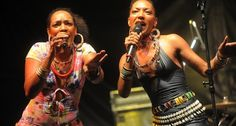Black Event: Les Nubians Live in New York on Sunday, Monday & Monday, 3-2, 4-6 & 5-4!