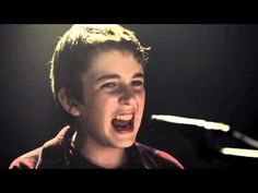 Set Fire to the Rain (a cover by Andrew Muccitelli) - YouTube  So much passion and such an amazing voice for one so young!!