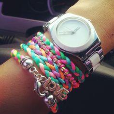 #Swatch love it