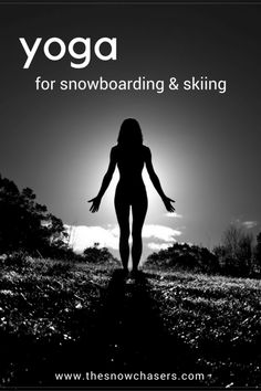 Yoga For Recovery After Snowboarding & Skiing — the snow chasers Summer Vacation Spots, Fun Winter Activities, Winter Hiking, Lake George, Water Photography, Injury Prevention, Wakeboarding, Skiers, Snowboarding